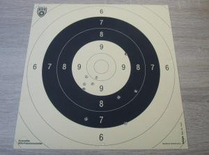 AR-15 Hera Arms Dreibein-Stativ 11