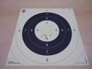 AR-15 Hera Arms Dreibein-Stativ 24