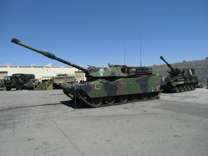 Battlefield Las Vegas 18