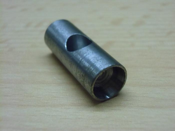 Dillon XL 650 Setzstempel 9mm