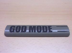 God Mode 3