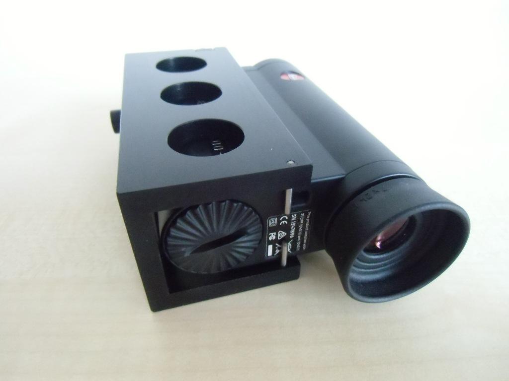 Leica Entfernungsmesser Crf : Leica entfernungsmesser rangemaster crf 1600 b: