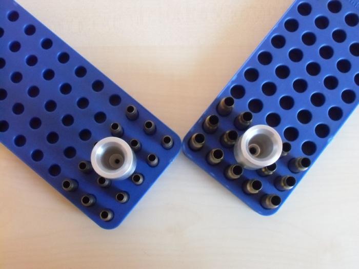 Pulvertrichter 556 und 308 1