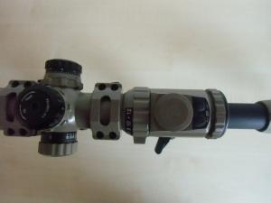VLTOR BMC Mod3 Top
