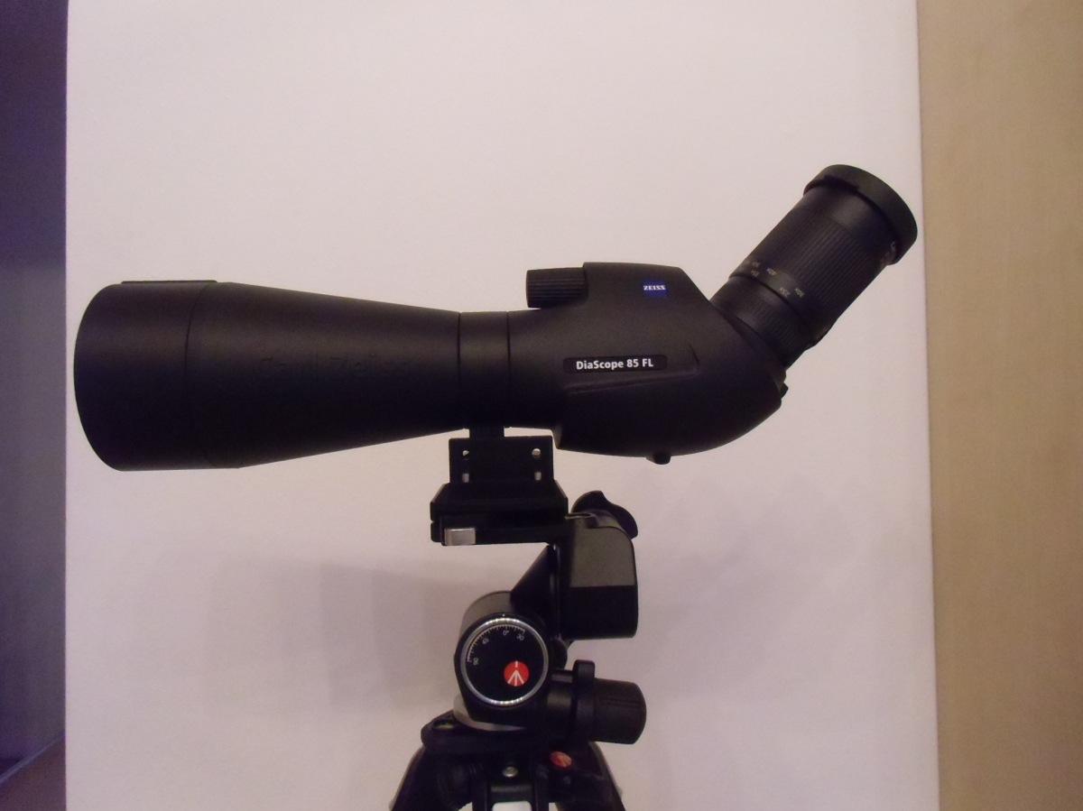 Leica Zielfernrohr Entfernungsmesser : Spektiv zeiss diascope 85 & laser entfernungsmesser leica crf 1600 b