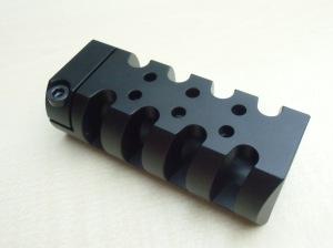 Kompensator Benelli M4 black_10