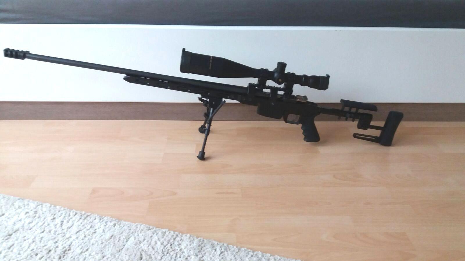 Schwedenmauser M63