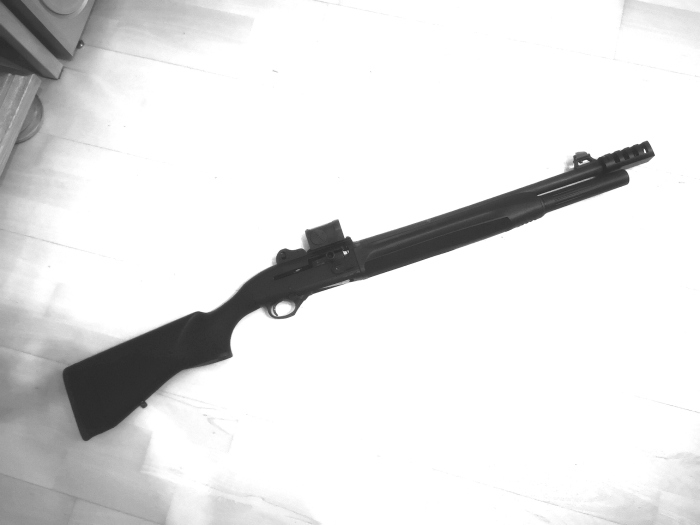 MFD Beretta 1301_07