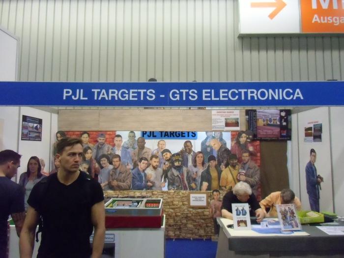 PJL Targets 01
